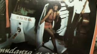 Juan Luis Guerra & 4-40: Elena (vinyl) 1984