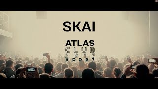 SKAI -  Всеукраїнський тур «СКАЙ 15 РОКІВ» / Atlas (Live) 07.04.2017