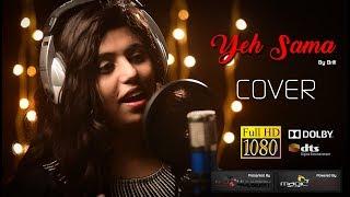 Yeh Sama Sama Hai Ye Pyar Ka(Cover) | By Briti | | Music Suv I I  Full HD |