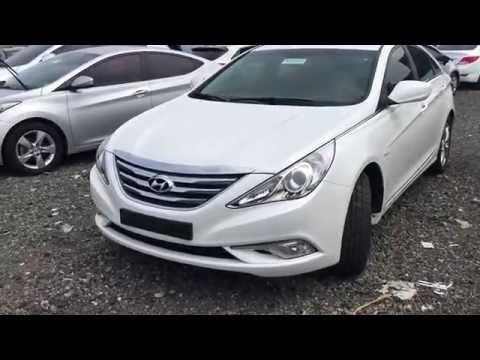 [Autowini.com] Korean Used Car - Hyundai 2014 YF Sonata  (Khan International)