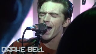 I Found a Way - Drake Bell Live Acoustic 2018 - Southington CT