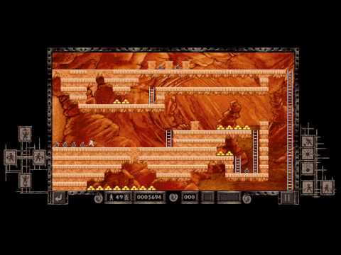 lode runner android free