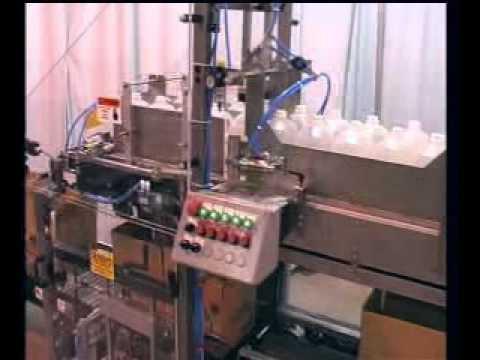 DPI Dual Case Gallon Jugs Water Drop Packer