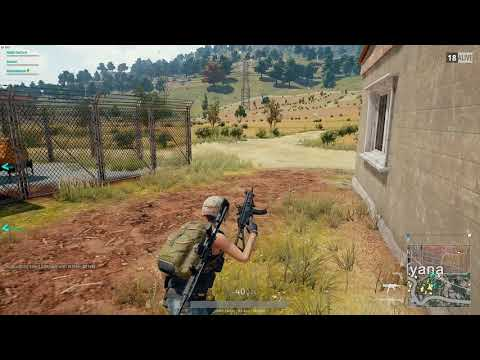 Hackers Everywhere Playerunknown S Battlegrounds General Discussions