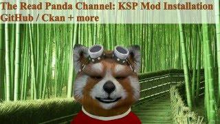 KSP Mod Install Tutorial