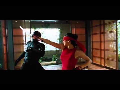 G.I. Joe: Retaliação - Trailer A Dublado