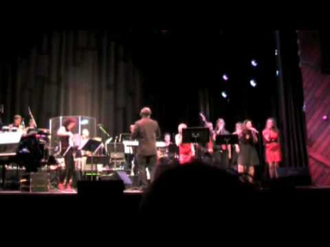 Cry Me a River/Survivor A Cappella (Arranged by Eric Kalver)...