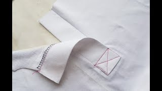 How To Sew a Polo Shirt  Sewing Course