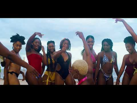 Afro B - Go Dance (feat. Busy Signal)