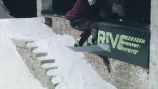 Drive Urban Snowboard 2017
