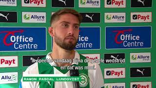 Reserves FC Groningen verslaan PEC Zwolle