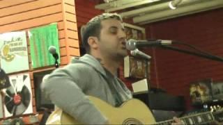 Bayside - Full Acoustic Set (Part 1 of 5)