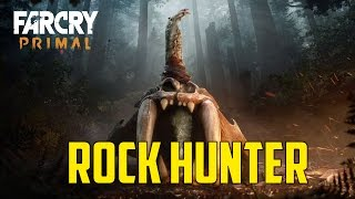 Far Cry Primal - Rock Hunter