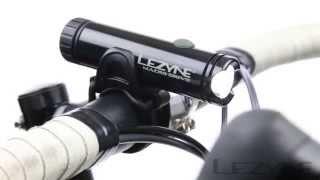 Lezyne Macro Drive - The Small and Mighty 400 Lumen LED