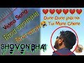 Dure Dure jabi na Tui More Chere/A Silent Story /Shovon Bhai/New Song Video/BD Song