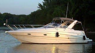 [UNAVAILABLE] Used 2004 Larson 330 Cabrio in Woodbrifge, Virginia