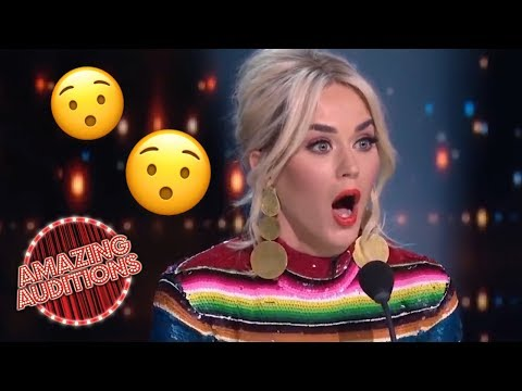 AMERICAN IDOL 2019 Katy Perry's BEST Moments | Amazing Auditions