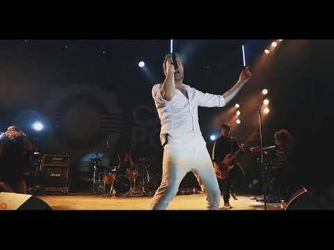 Animal ДжаZ - Три полоски (Live) Схiд Рок 2018