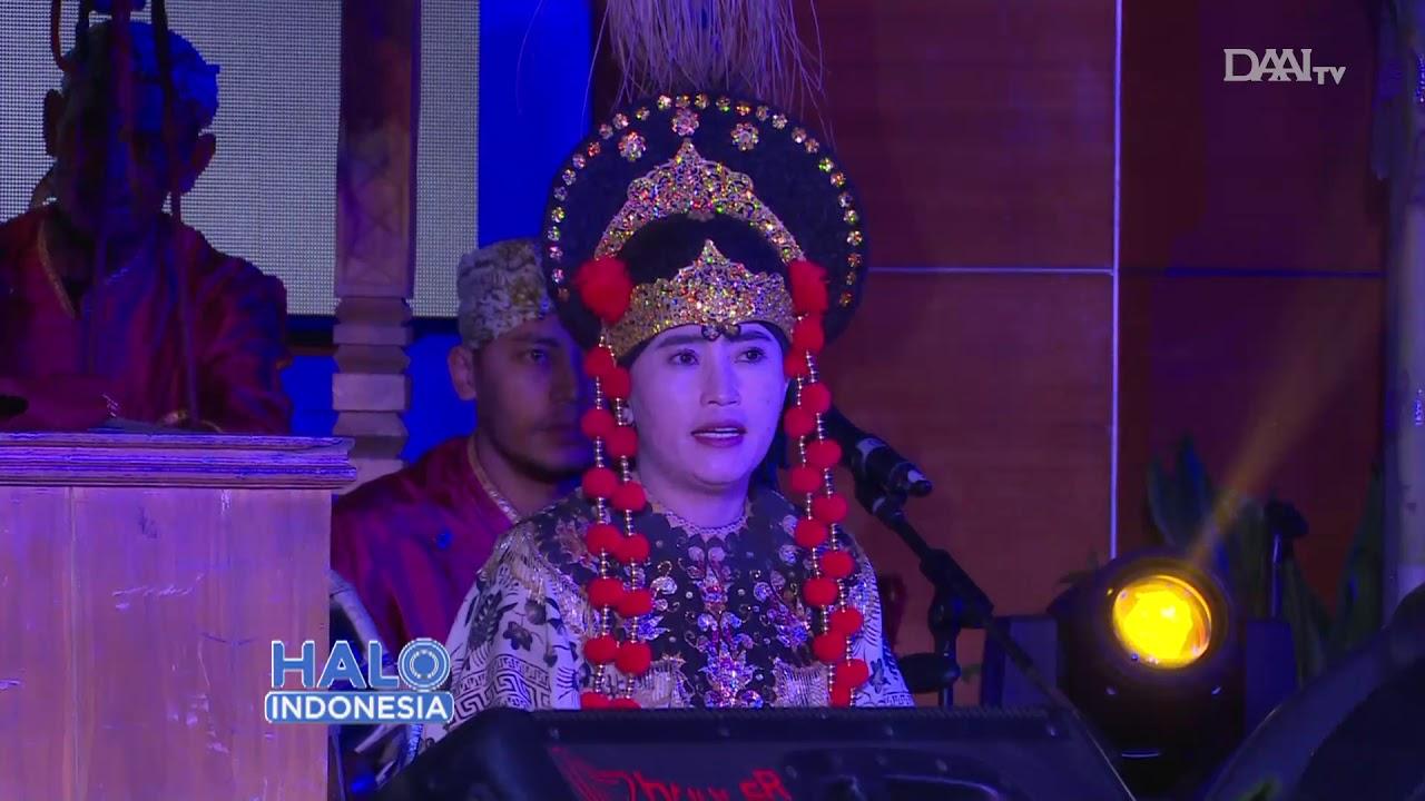 Europalia, Ajang Unjuk Budaya Nusantara