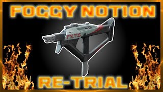 Destiny 2 How To Crucible RE-TRIAL: Foggy Notion