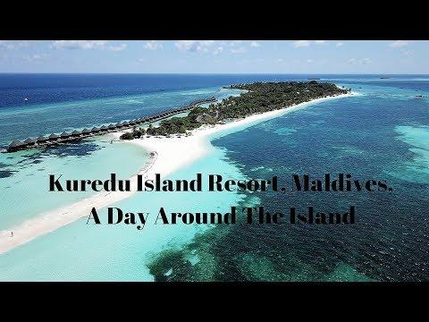 Kuredu Island Resort, A Day Around The Island