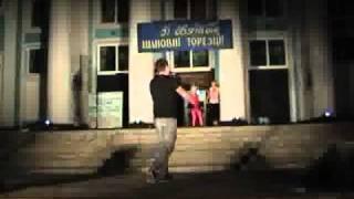"""Алексей Куст & Артем Хансвяров - """"Гастролеры"""""""