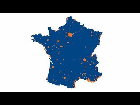 Video Foncia vous accompagne dans vos projets immobiliers partout en France