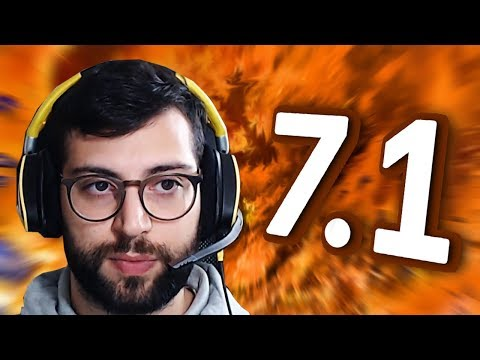 ¿Vale la pena el 7.1 en auriculares?