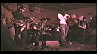 Acid Bath  1996 Omaha  Jezebel