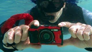 Olympus Tough TG-6 Waterproof Digital Camera 2019 Review