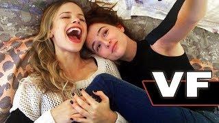 LE DERNIER JOUR DE MA VIE Bande Annonce VF (Zoey Deutch - Netflix 2017)