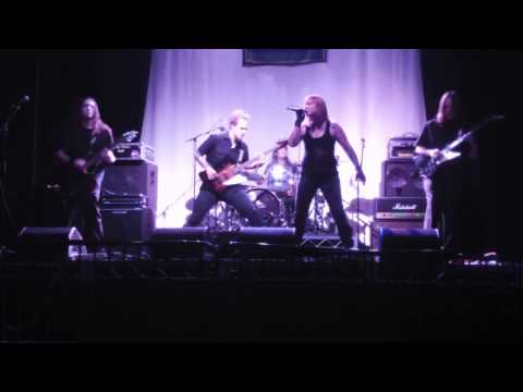 "Never Before - ""World Without End"" Live"