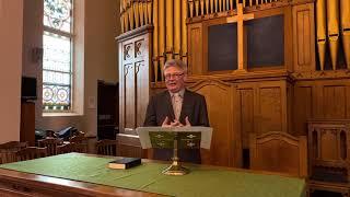 17th May Sunday Sermon