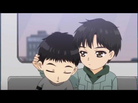 第0集 韩国korean bl 耽美动画短片《别人家的BL》第0集 绝对是一篇苏的你不行的BL动漫(アニメ)~!