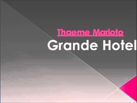Música Grand Hotel