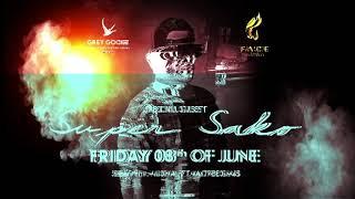 Super Sako Live at Face Club Bucharest