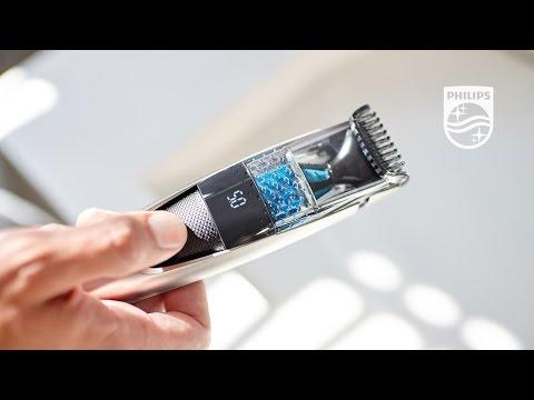 Philips Bartschneider Series 7000 ─ Produktvideo
