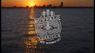 Watch video - Buffalo: America's Best Designed City