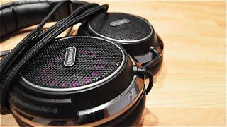 Lasmex H-95 Professional Headphones - Klarer Klang für wenig Geld - Review