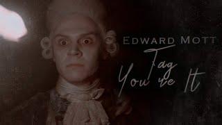 сериал Американская история ужасов, Edward Mott - [Tag You`re It] (AHS 6)