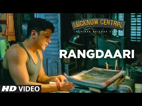 Rangdaari | Lucknow Central (2017) Movie Song