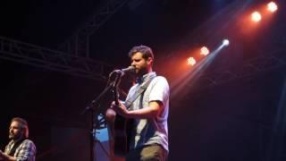 Dan Mangan - Post War Blues (Live at Acoustic Lakeside)