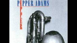 My Funny Valentine - Pepper Adams