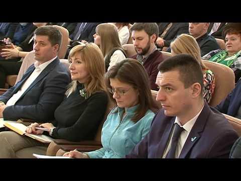 Держал отчет. Мэр Курска подвел итоги деятельности своей администрации в 2019 году
