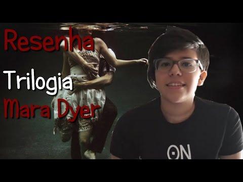 Trilogia Mara Dyer | Resenha