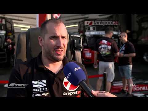 FIA ETRC - #05 Most - International Highlight (DE)
