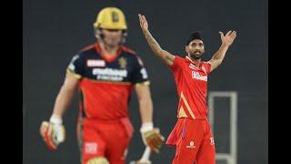 PBKS Vs RCB: Wasn't Overawed By Kohli Or De Villiers, Says Harpreet Brar