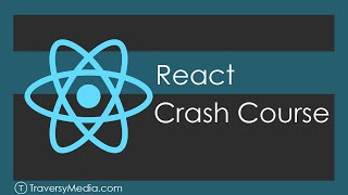 React JS Crash Course - 2019