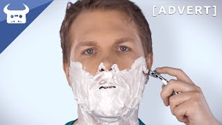 HOW TO SHAVE - Rap School #1
