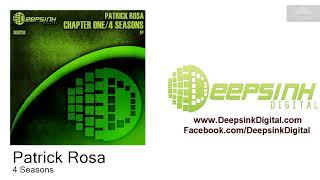 Patrick Rosa